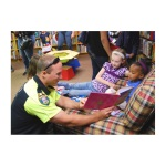 Cops'n' Kids Children's Literacy Program - Judith Dickerson