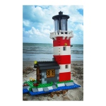 The Lighthouse - Lego Lighthouse